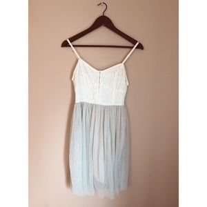 American Eagle Outfitters Dresses - American Eagle Tule Dress 🎀